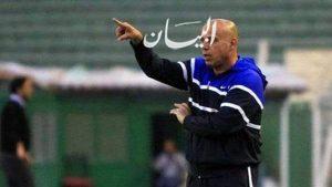 خالد القماش مدرباً للإسماعيلي