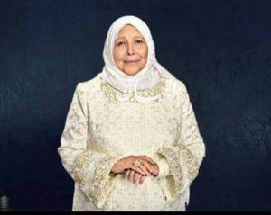 الدكتورة عبلة الكحلاوي