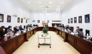 """من بين 8 تحالفات ....السياحة : فوز تحالف """"حسن علام"""" بتشغيل المتحف المصرى الکبير ."""