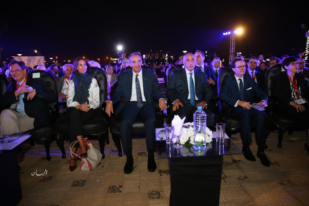 إطلاق أول مسابقة فرنسية- مصرية للشركات الناشئة في مصر