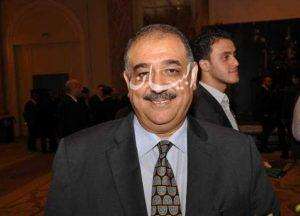 السفير العرابي يدعو لعقد منتدى عربي لمواجهة انشاء الكيانات السياسية صاحبة الأجندات الخاصة لدول بعينها