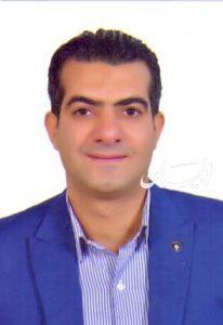 اسلام الطماوي مدير أدارة التسويق شركه دريم ٢٠٠٠ ستورز