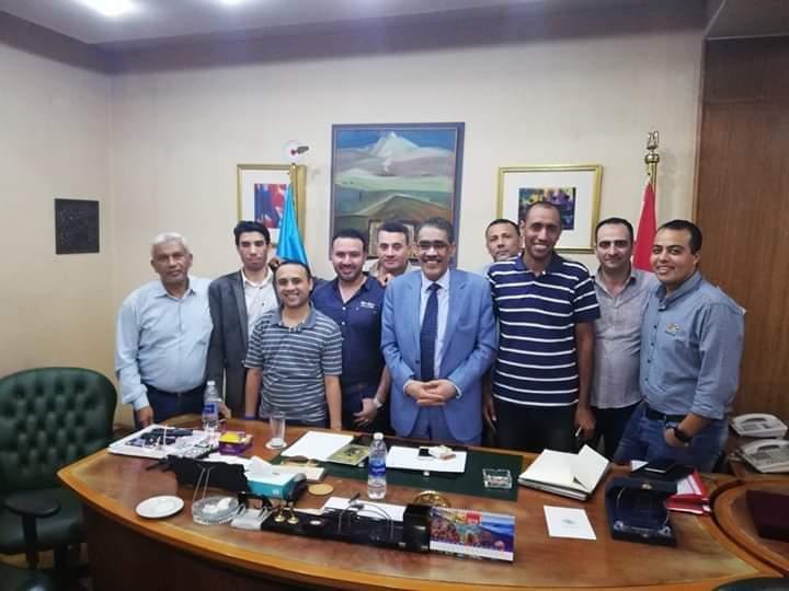 خاص  تفاصيل تشكيل هيئة مكتب نقابة  الصحفيين    جريدة البيان